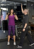 Whole-Body Strength Training Using Myofascial Lines
